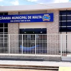 Câmara de Malta tem contas de gestão aprovadas por unanimidade